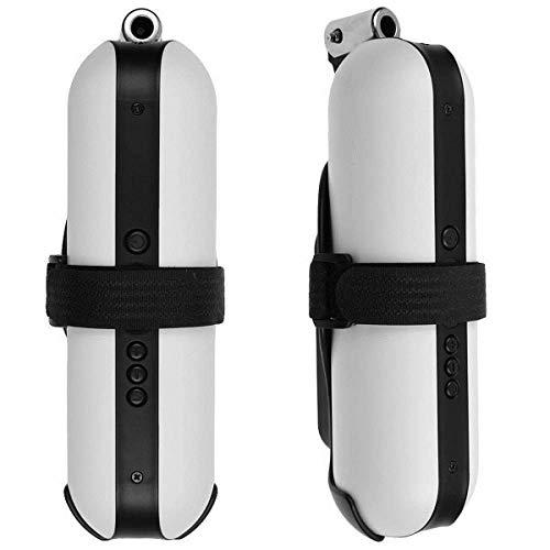 ZLININ Bomba eléctrica de 150 PSI eléctrico del neumático del LED USB...