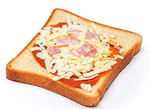 低糖質 ピザトースト 5枚入り 糖質オフ 糖質制限 低糖パン 低糖質パン 糖質 食品 糖質カット 健康食品 健康 低糖工房 糖質制限におすすめ!1枚あたり糖質3.6g 低糖質ピザトースト