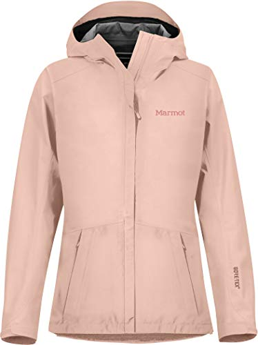 Marmot Womens Minimalist Jacket, Pink Lemonade, x Small
