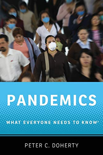 Pandemics: What Everyone Needs to Know(r)