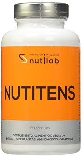 Nutilab Nutitens - 90 Cápsulas