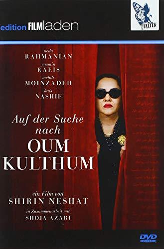 Auf der Suche nach Oum Kulthum [Österreich-Version]