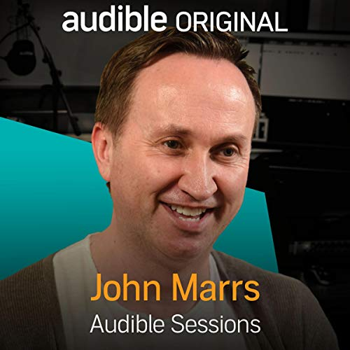John Marrs Audiobook By Sophie Plateau cover art