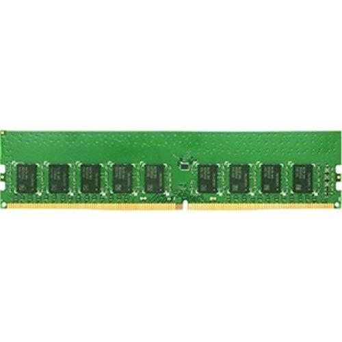 Synology RAM DDR4-2400 ECC UDIMM 16GB (D4EC-2400-16G)