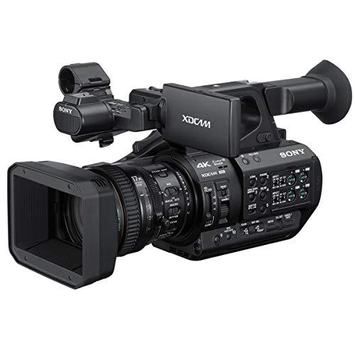 Sony PXW-Z280 4K 3-CMOS 1/2-inch Sensor...