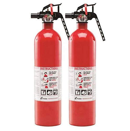 Kidde BJS 111829 Fire Extinguisher