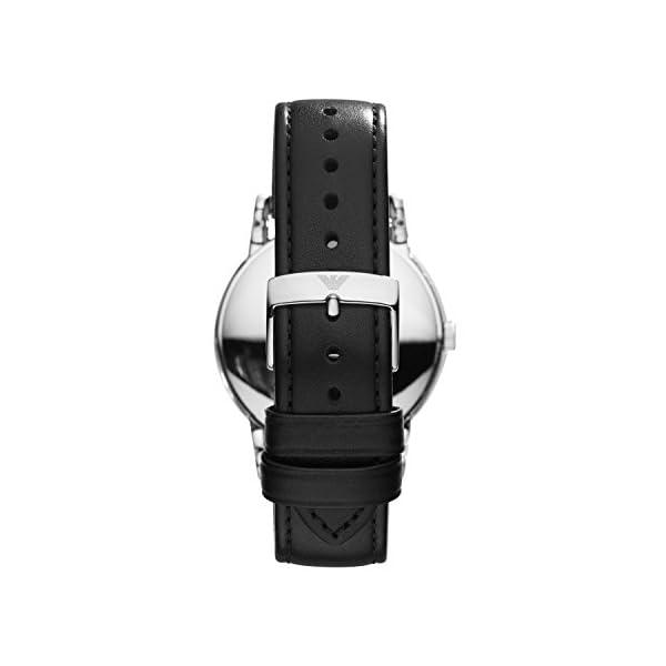 Emporio Armani AR1694 – Relojes para hombre