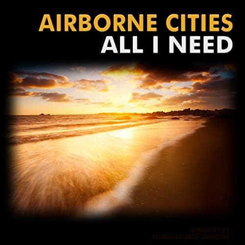 Airborne Cities