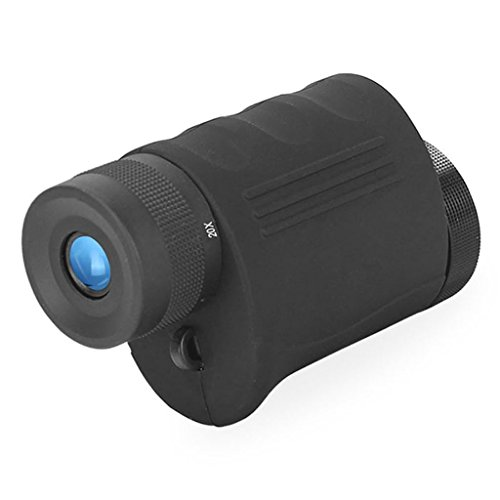 Find Bargain DUOER home Mini Monocular Telescope High Powered Waterproof Optics Zoom Portable Monocu...