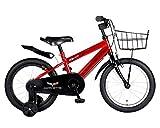 シボレーCORVETTE(コルベット)  折りたたみ補助輪付き自転車