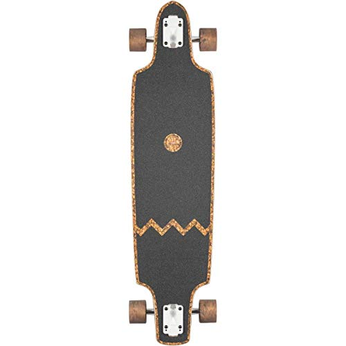 Globe Men's Spearpoint aimez Skater Nous Vous Proposons of the Planches Design at the Pattern Pattern Quality Prix Incomparable, Cork/Zagged, 40