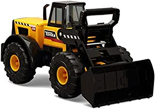 Tonka Funrise Toy Classics Steel Front Loader