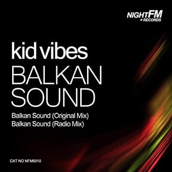 Balkan Sound