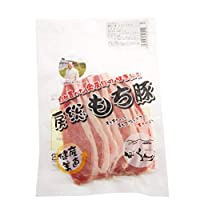 国産 豚肉 房総もち豚 豚ロース スライス 200g  3パック