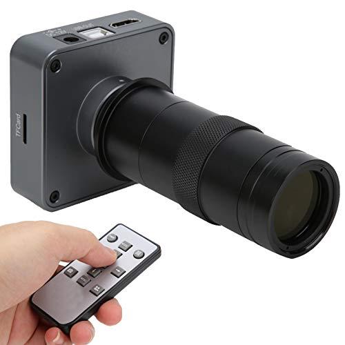 Lente de cámara digital, aleación de aluminio, alta definición, ampliamente utilizado, alta precisión, duradero, alto rendimiento, lente de cámara(European regulations)