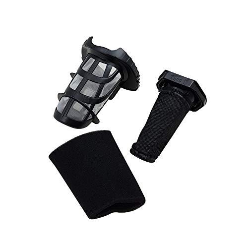 Komplett Set Filter für Akku Handstaubsauger BBHF2 BBCHF2 BHN1 BHN2 BHNL2 Bosch