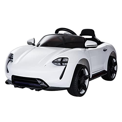 HOMCOM Kinderauto Elektroauto...