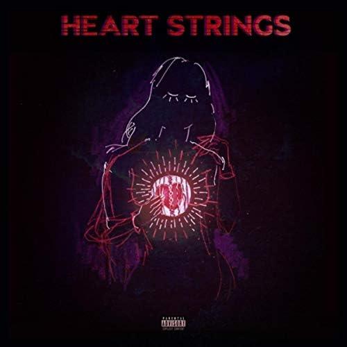 The Heart Strings