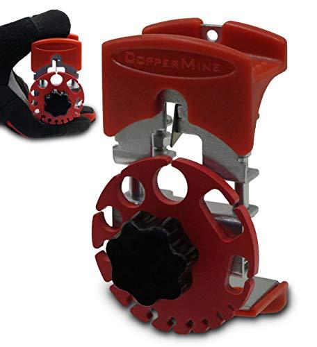 Versatile Wire Stripper Tool Handheld Copper Wire Stripping Machine