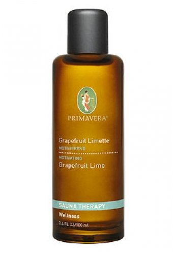 Preisvergleich Produktbild Sauna Therapy Grapefruit Limette Primavera 100 ml