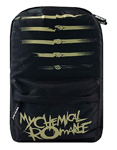 Rock Sax My Chemical Romance Parade Classic Backpack