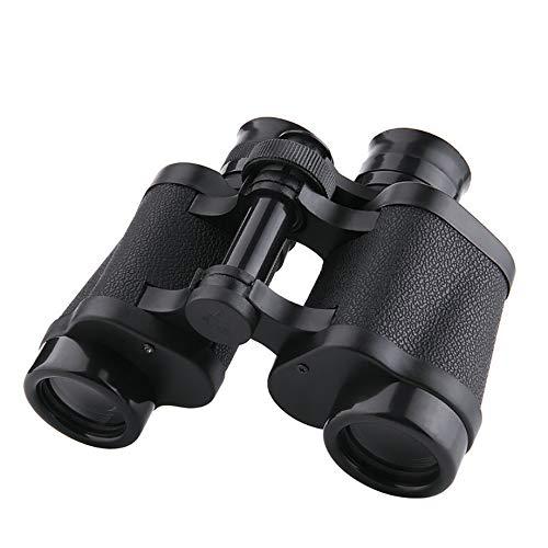 Joe Boxer Russisches Teleskop militärische Qualität Leder High-Definition-High-Power-Fernglas Teleskop Optik Jagd Sport 8x30