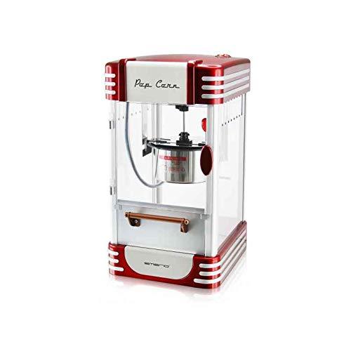 Emerio Popcornmaschine, antihaftbesch, 24x28x45.5 cm
