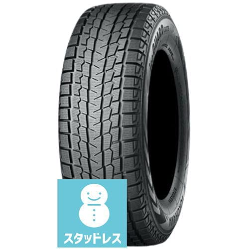 YOKOHAMA(ヨコハマタイヤ)スタッドレスタイヤ iceGUARD SUV アイスガードSUV (G075) 225/65R17 R1570 R1570