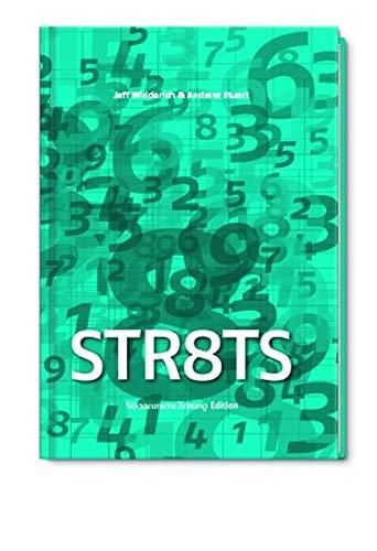 Str8ts: Alle Schwierigkeitsstufen