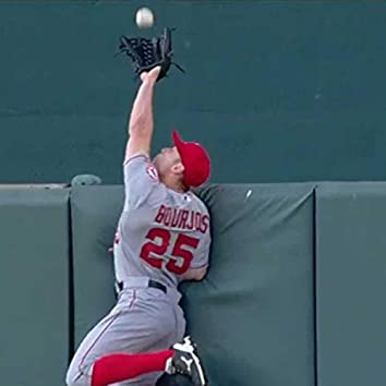 Outfield Catch