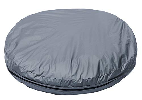 Morezi DIY Do It Yourself Pet Pillow Cover: Water Resistant Dog Bed Liner, Washable, Waterproof...