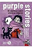 Purple Stories (Juego de mesa)