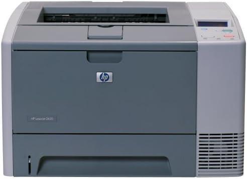 予約販売 HP LaserJet 2420 お得なキャンペーンを実施中 Q5956A Printer Renewed - Laser