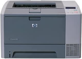 HP LaserJet 2420 Q5956A Laser Printer - (Renewed)