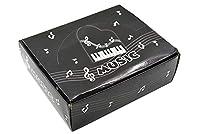 グラントピアノ型鉛筆削り ブラック (24個)