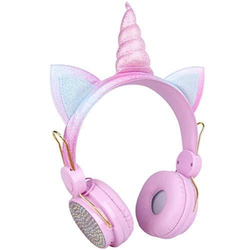 HEMAW Kids Ear Headphones...