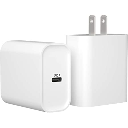 iPhone 12 Charger noot products USB C Charger 18W PD 3.0 Wall Adapter for Apple iPhone 12 Pro,Pro Max iPad Pro 11//12.9//iPad Air 4 10.9,Google Pixel 5//4a 5G//4a//4//4XL//2//2XL//3//3XL//3a 11 Mini,Pro,Pro Max