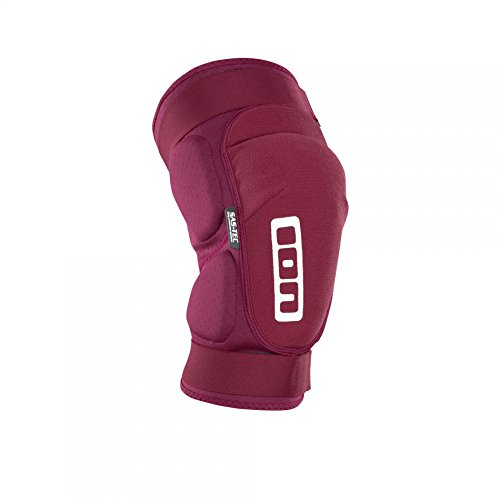 ION K-Pact Protection Knieschoner combat red M