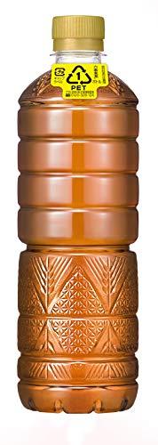 アサヒ飲料 六条麦茶 ラベルレスボトル 660ml×24本