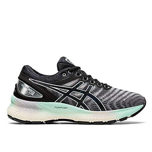 Asics Gel-Nimbus 22 LITE - Zapatillas de running para mujer