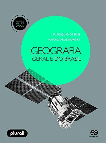 Geografia Geral e do Brasil Ggb Sene