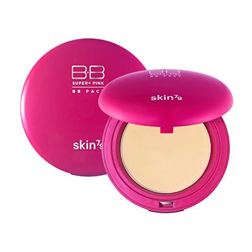 Skin79 Patins de protection solaire Rose vif 15 g
