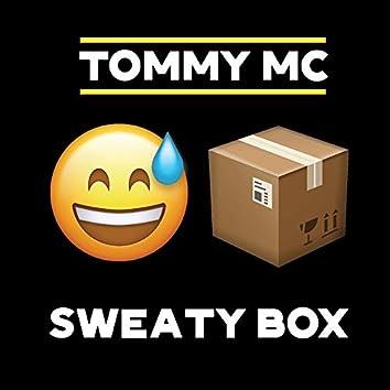 Sweaty Box [Radio Edit]