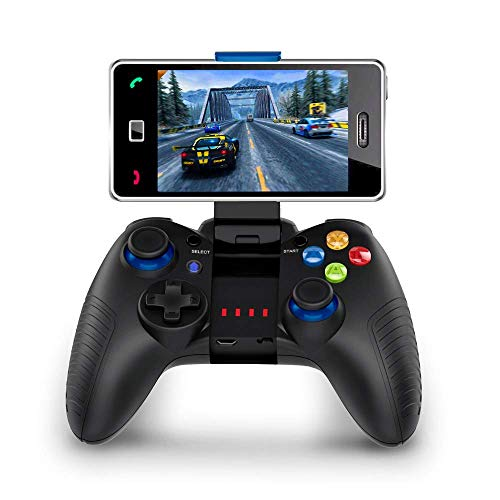 Controller di Gioco Wireless STOGA Bluetooth Gamepad per iOS Android Phone