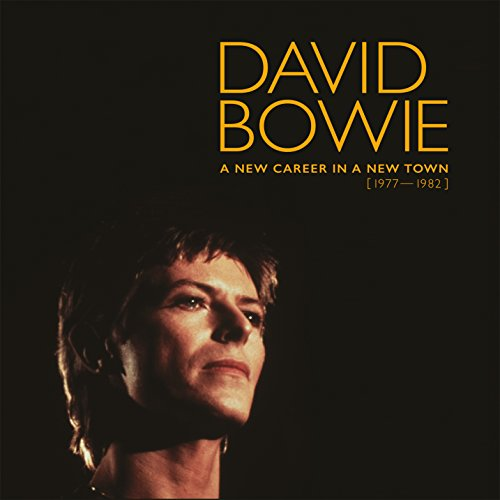A New Career In A New Town 1977-1982 [Vinyl LP]