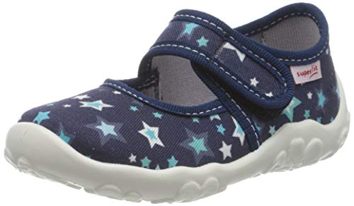 Superfit Bonny, Zapatillas Estar casa Niñas