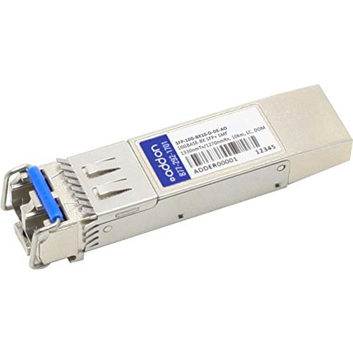 Why Should You Buy Add On SFP-10G-BX10-D-DE-AO AddOn