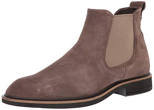 ECCO Herren VITRUS II Chelsea Boots, Grau (Dark Clay 5559), 40 EU