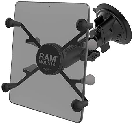 RAM Tablets Holder for Toyota Tacoma
