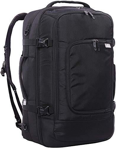 22in Airline Approved Traveling Backpack CarryOn...